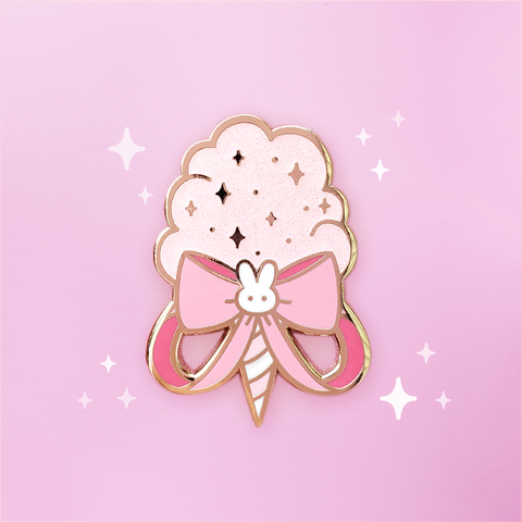 DREAMLAND | COTTON CANDY | CHIBI MOON