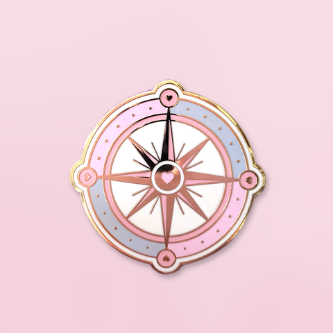 PASTEL PIRATE | FOLLOW YOUR HEART