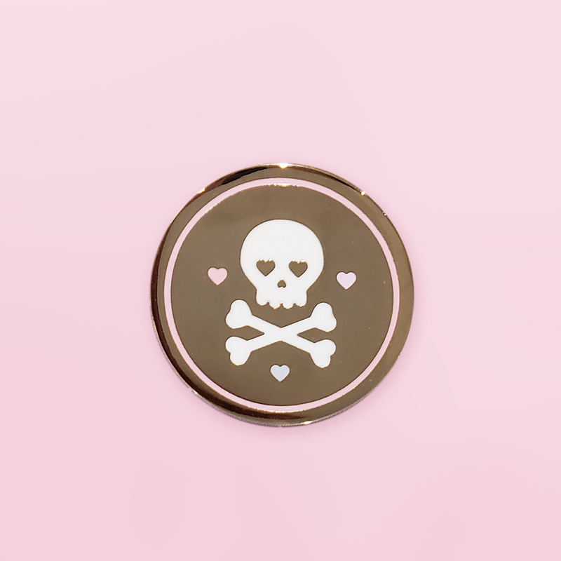 PASTEL PIRATE | DOUBLOON