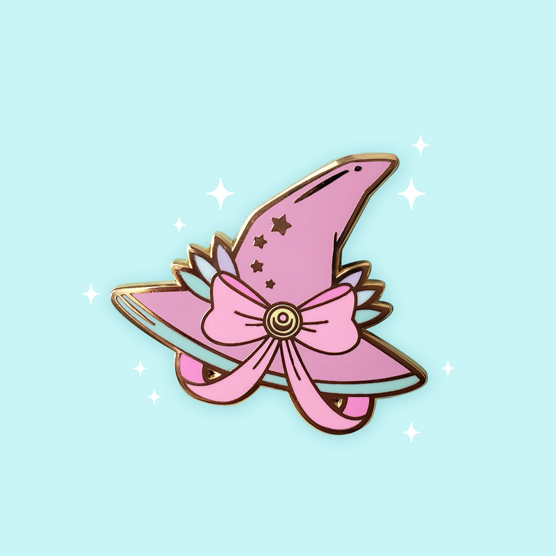 MOONIE WITCH | MOONIE WITCH HAT V2