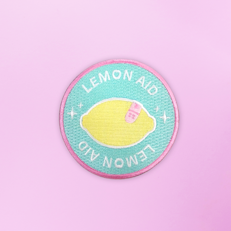 PATCH | LEMON AID