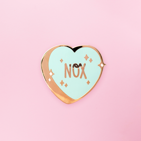 HEART | NOX | MINT