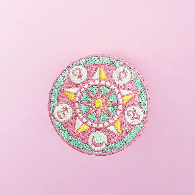 PATCH | MAGIC CIRCLE