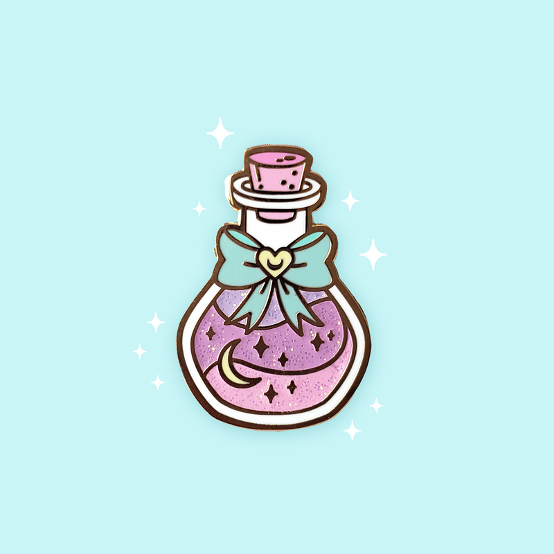 MOONIE WITCH | MOON POTION V2