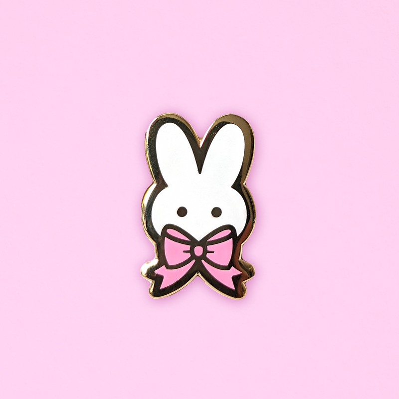 AIW | WHITE RABBIT | PINK