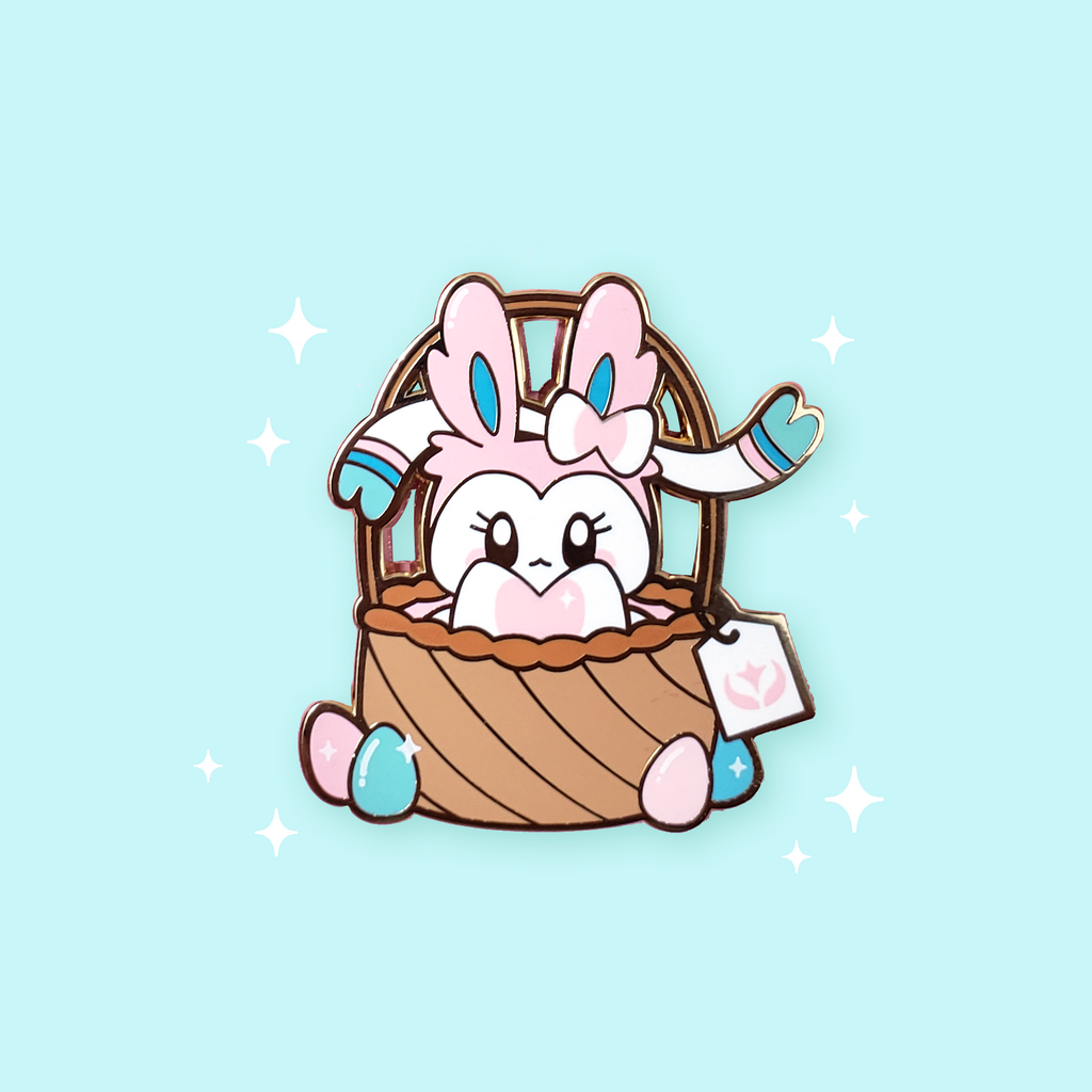 PATREON | EEVEASTER BASKET