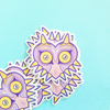 STICKER | PASTEL MASK