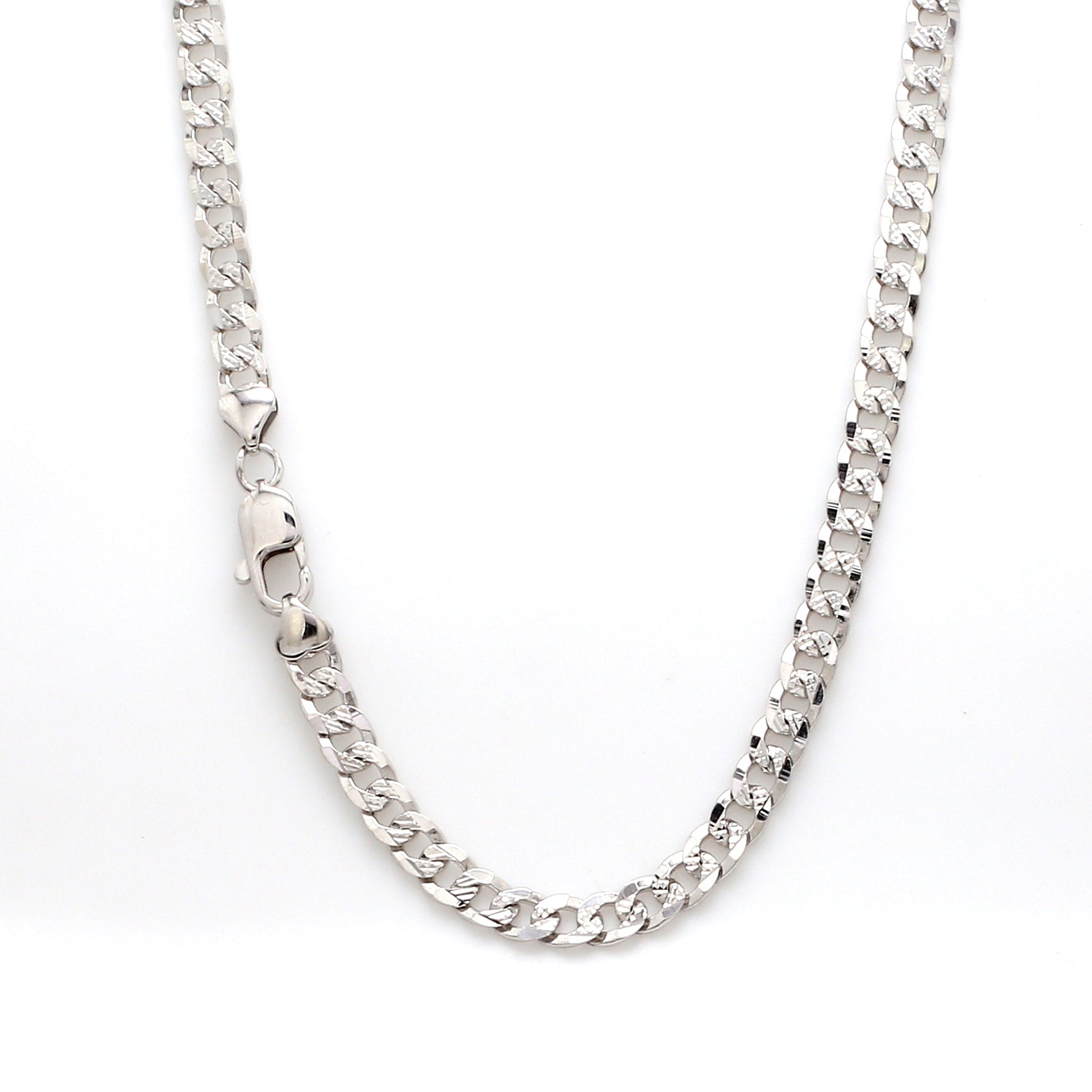 Unique Japanese Platinum Chain for Men JL PT CH 968