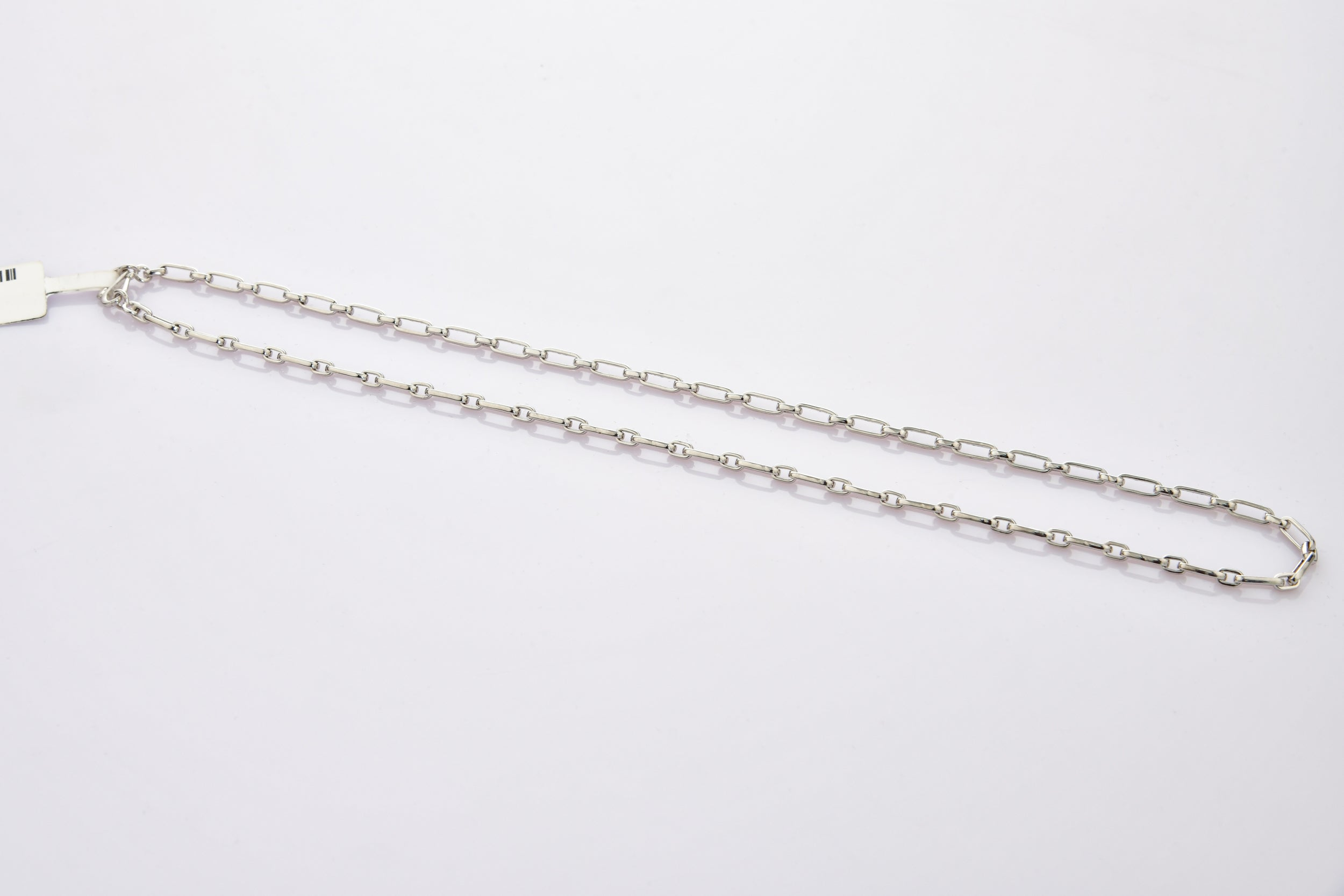 Platinum Chain for Men JL PT CH 876