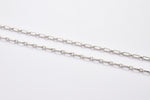 Load image into Gallery viewer, Platinum Chain for Men JL PT CH 876