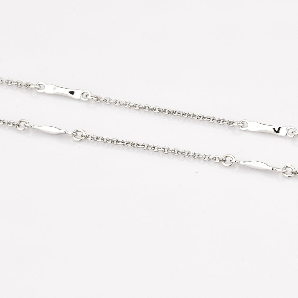 Light weight Platinum Chain JL PT CH 799