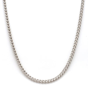 V - Links Japanese Platinum Chain JL PT CH 901