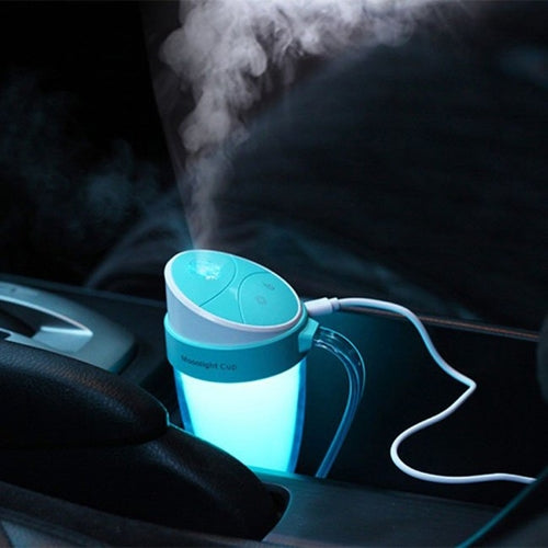 Moonlight Cup USB Humidifier