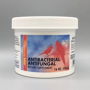Antibacterial / Antifungal Dietary Supplement