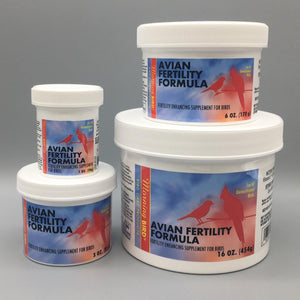 Avian Fertility Formula
