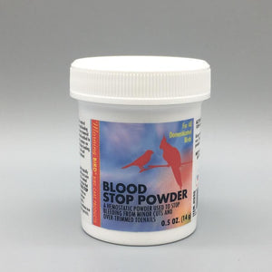 Blood Stop Powder