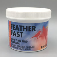 FEATHER FAST