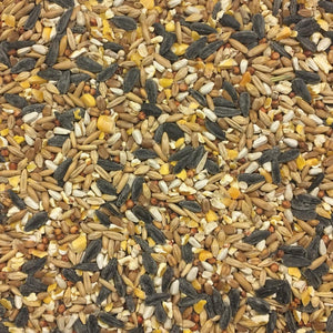 Gamebird Mix