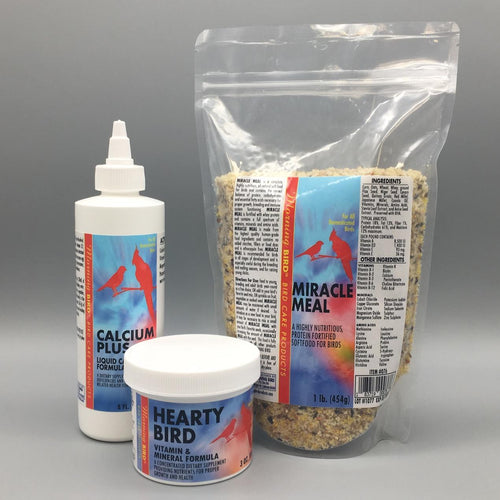 Healthy Bird Kit