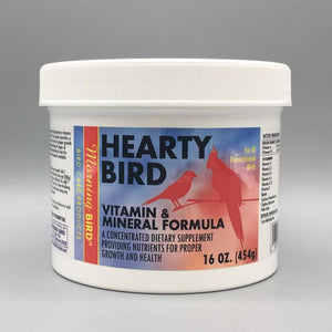 Hearty Bird