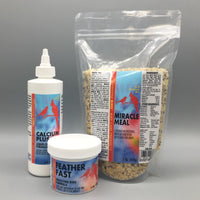 MOULTING KIT ($52.47 Value)