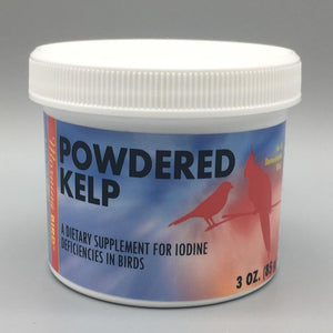 Powdered Kelp