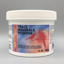 Load image into Gallery viewer, Trace Minerals Powder