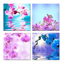 Load image into Gallery viewer, Beautiful Orchid Flowers