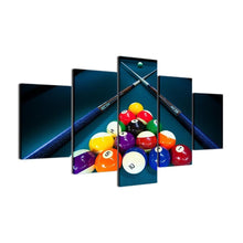 Load image into Gallery viewer, Sports Color Billiards