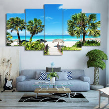 Load image into Gallery viewer, Beach Coconut Grove