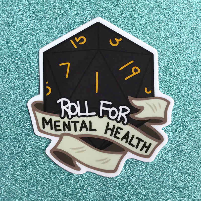 Will Save Sticker (Black)