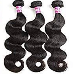 Body wave 3pc