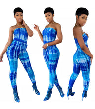 Load image into Gallery viewer, Keisha Jumpsuit