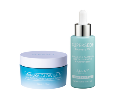 Recover & Glow Bundle