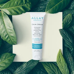 Calm Cream- Psoriasis & Eczema Symptomatic Relief