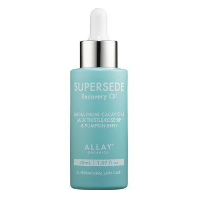 Supersede™ Recovery Oil