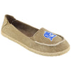 NCAA DUKE BLUE DEVILS Women's Cabo Slip-on