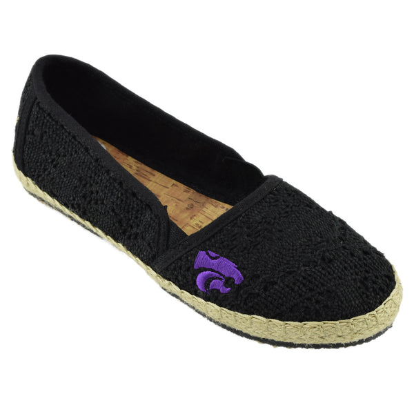 NCAA KANSAS STATE WILDCATS Women's Napili Slip-on