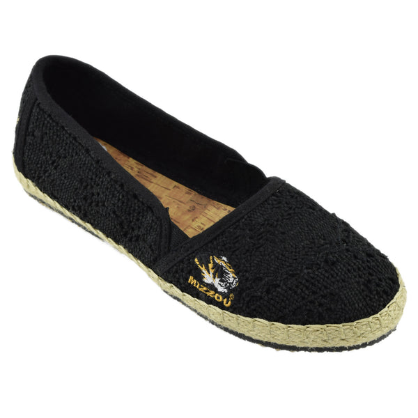 NCAA MISSOURI TIGERS Women's Napili Slip-on