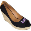 NCAA LSU TIGERS Womens' South Park Wedge