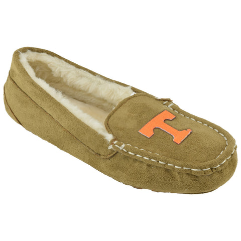 NCAA TENNESSEE VOLUNTEERS Women's Chestnut Moc