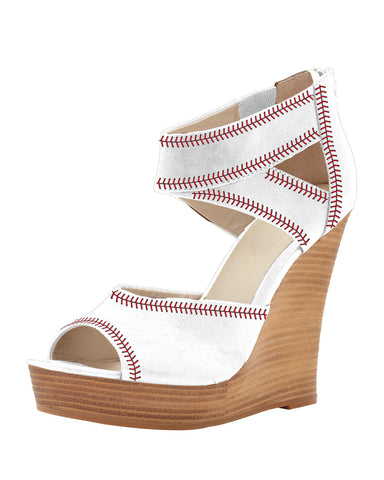 2014-15 HERSTAR Women's Baseball Wedges