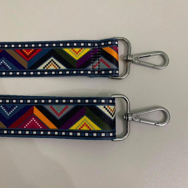 Prue Multicolour Bag Strap