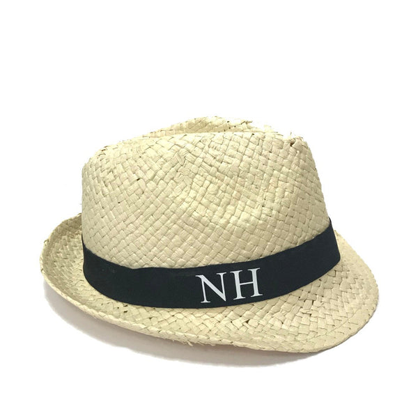 image 1 of Personalised Trilby Hat