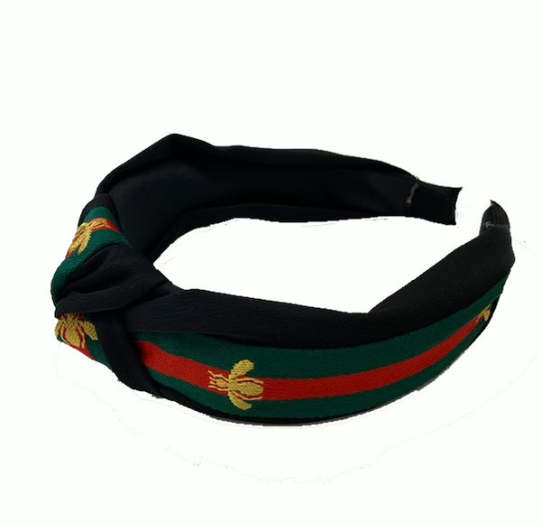 image 1 of BEE Headband -  Black