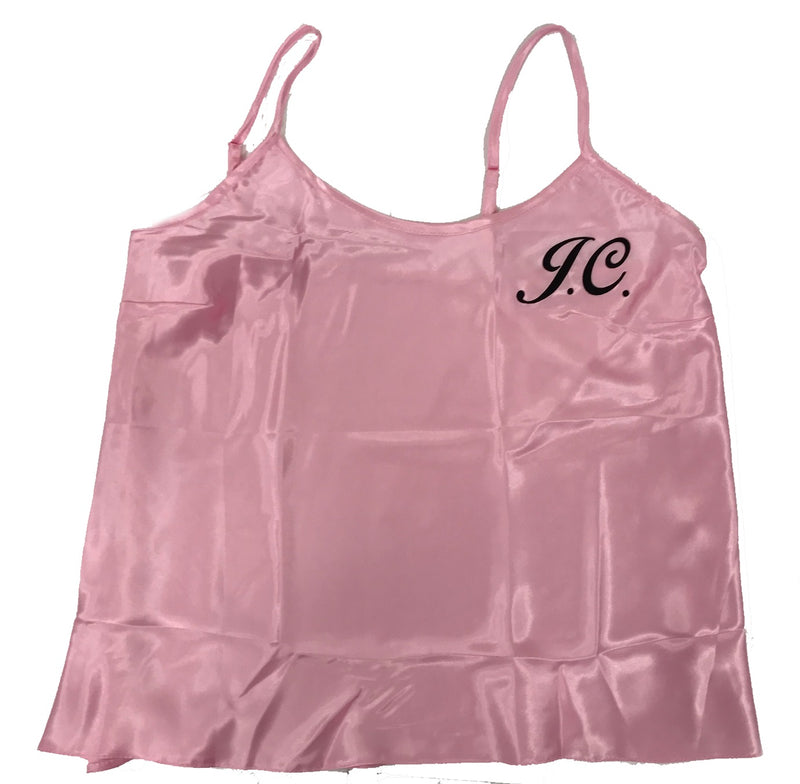 image 3 of Personalised Pajama Set - Baby Pink