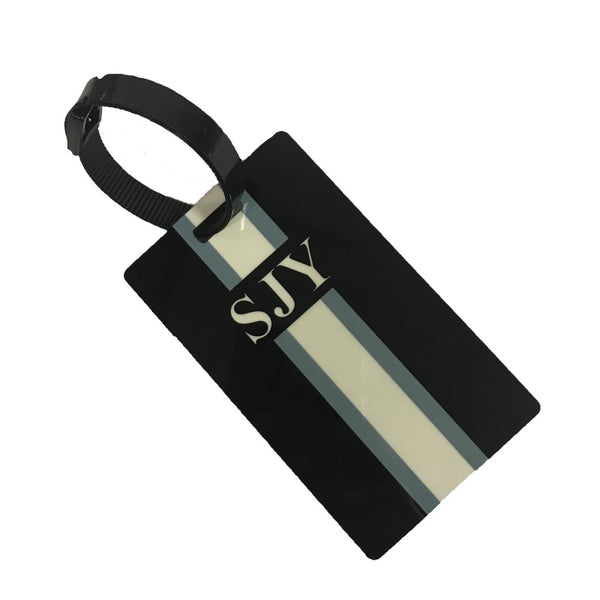 image 1 of Personalised Luggage Tag