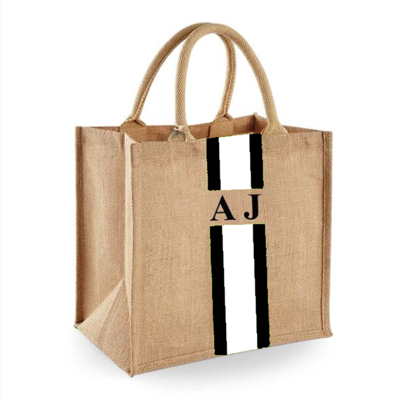 Personalised Tote Bag Medium