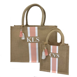 image 1 of Personalised Gift Set Mummy and Daughter