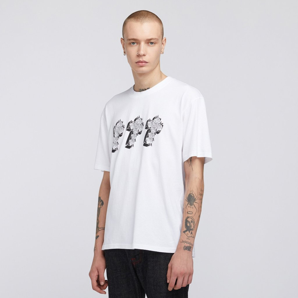 EDWIN x Teide Triple Cross T-Shirt